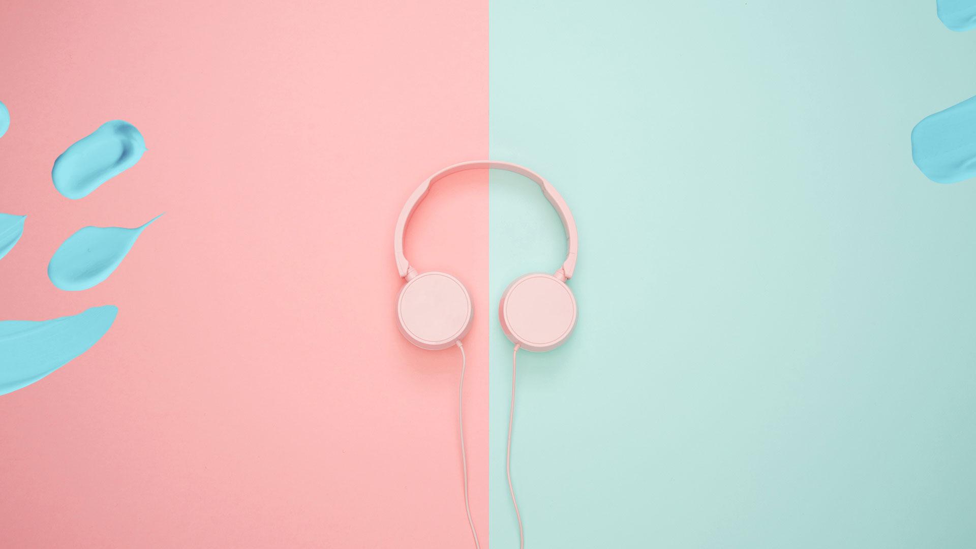 Spotify-mainonta